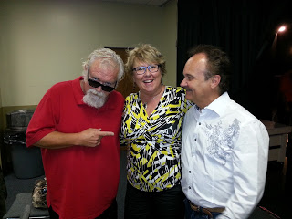 T. Graham Deb and Jimmy 2 - A GREAT SHOW AT THE COUNTRY TONITE'S CELEBRITY SERIES!