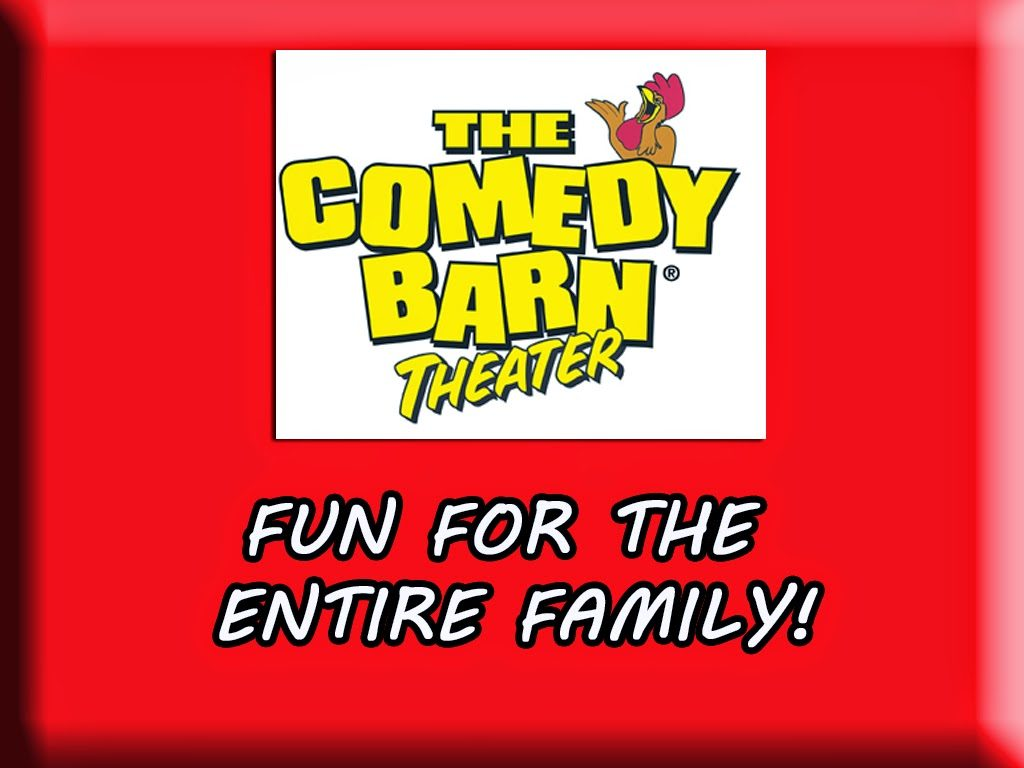 ComedyBarnOpeningslide 1024x768 - PIGEON FORGE'S COMEDY EXTRAVAGANZA, THE COMEDY BARN!