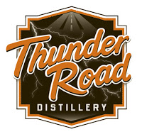 ThunderRoadBadgeLogo - LET'S GO WANDER THE SPIRITS TRAIL OF THE SMOKIES!