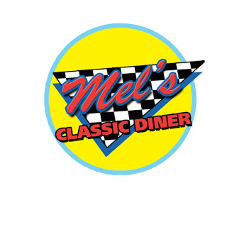 MelsDinerLogo - MEL'S DINNER - A PIGEON FORGE TRADITION OF FOOD AND FUN