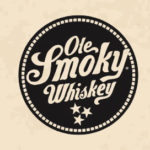 ole smoky tennessee whiskey logo