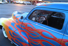 Smoky Mountain Car Shows - Coupons - Pigeon Forge & Gatlinburg