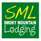smoky mountain lodghing logo