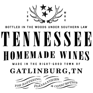 tn homemade wines logo