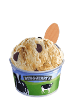 one love bulk landing - SMOKY MOUNTAIN ICE CREAM SHOPS-BEN & JERRY'S