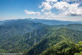 Great Smoky Mountains Tennessee