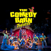 comedy barn pigeon forge blog200 - The Comedy Barn Theater in Pigeon Forge