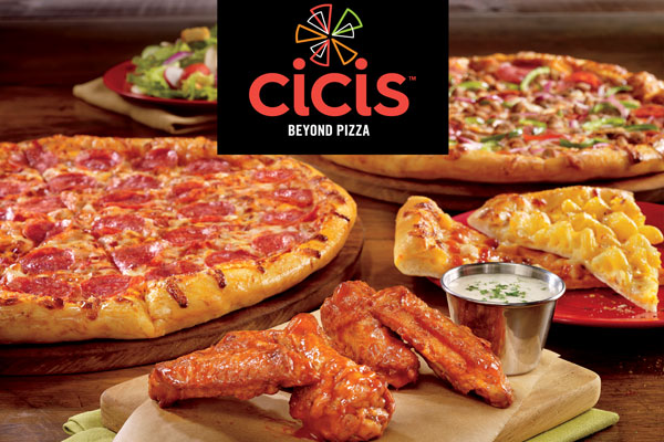 CiCis Pizza Buffet Sevierville - Cici's Pizza In the Smokies