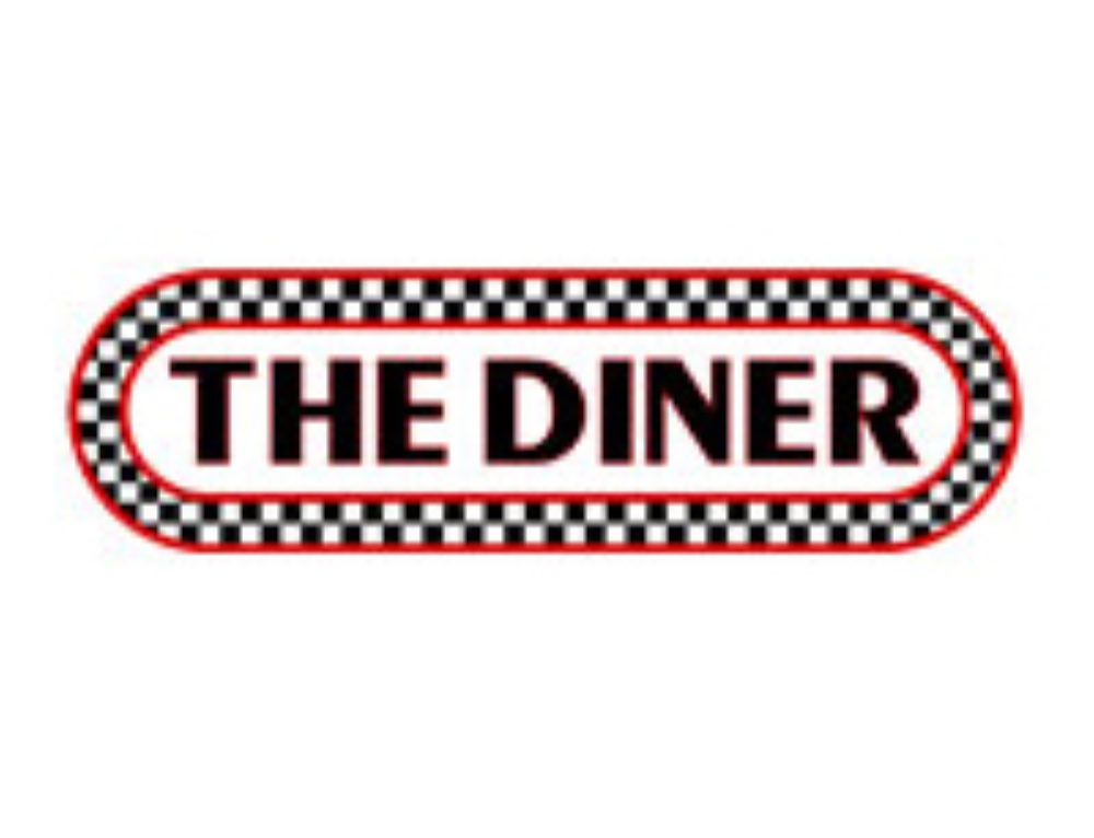 The Diner in Sevierville, TN