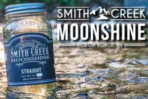 smith creek slide 2 300x200 - National Moonshine Day 2018