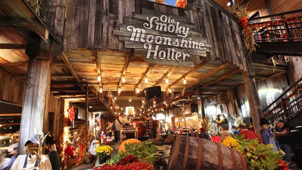 ole smoky moonshine holler - Ole Smoky Whiskey offers excellent service and products